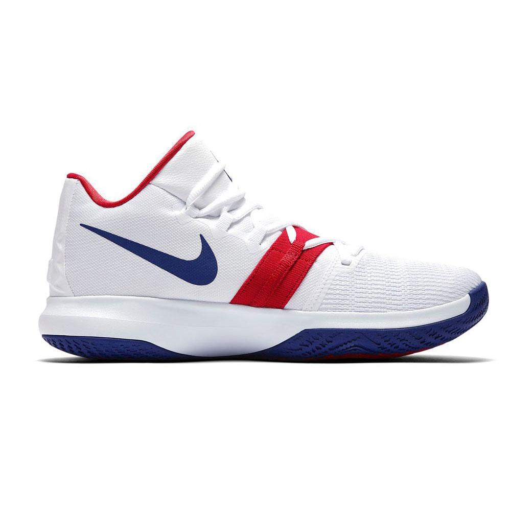 6094c361b938 Nike Kyrie Flytrap White buy and offers on Goalinn