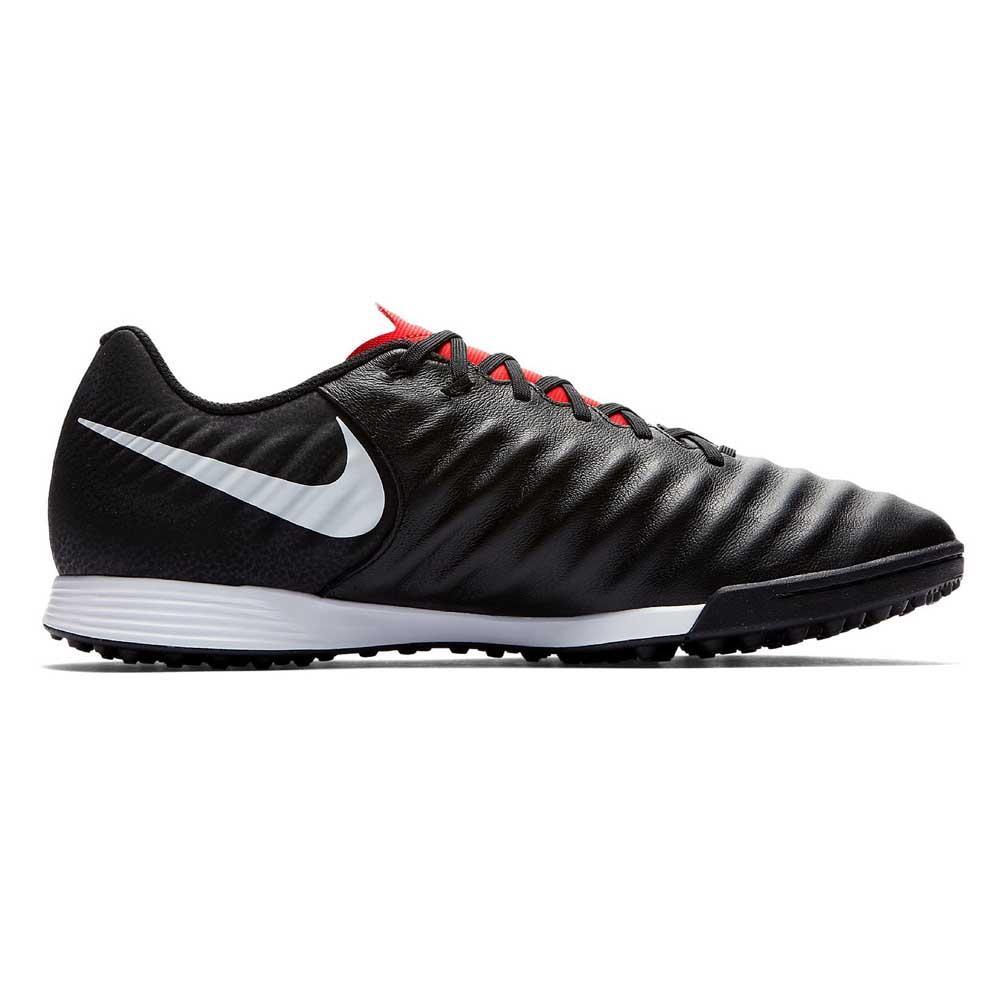 389e1e097 Nike Tiempox Legend VII Academy TF Black