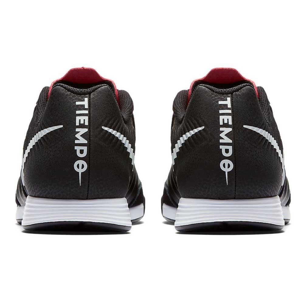 5e31520098 Nike Tiempox Legend VII Academy IC Black