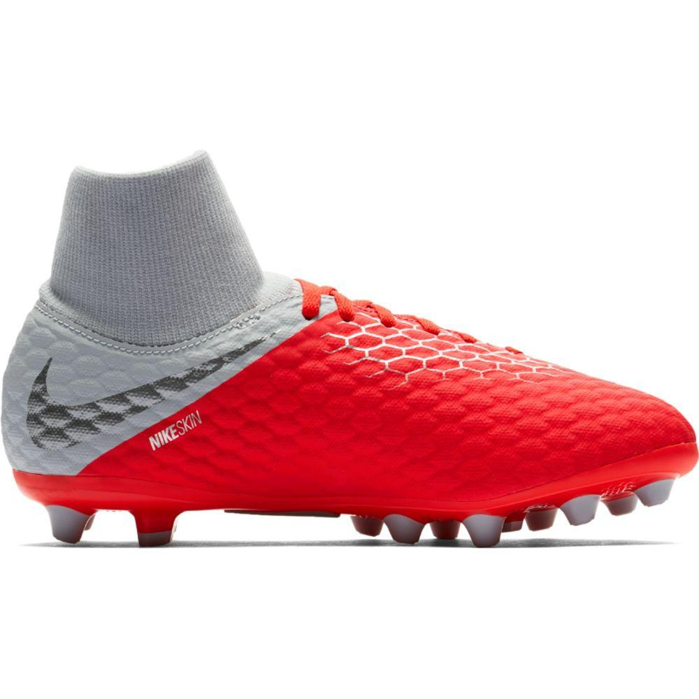 closer at lowest discount new release Nike Hypervenom Phantom III Academy DF Pro AG