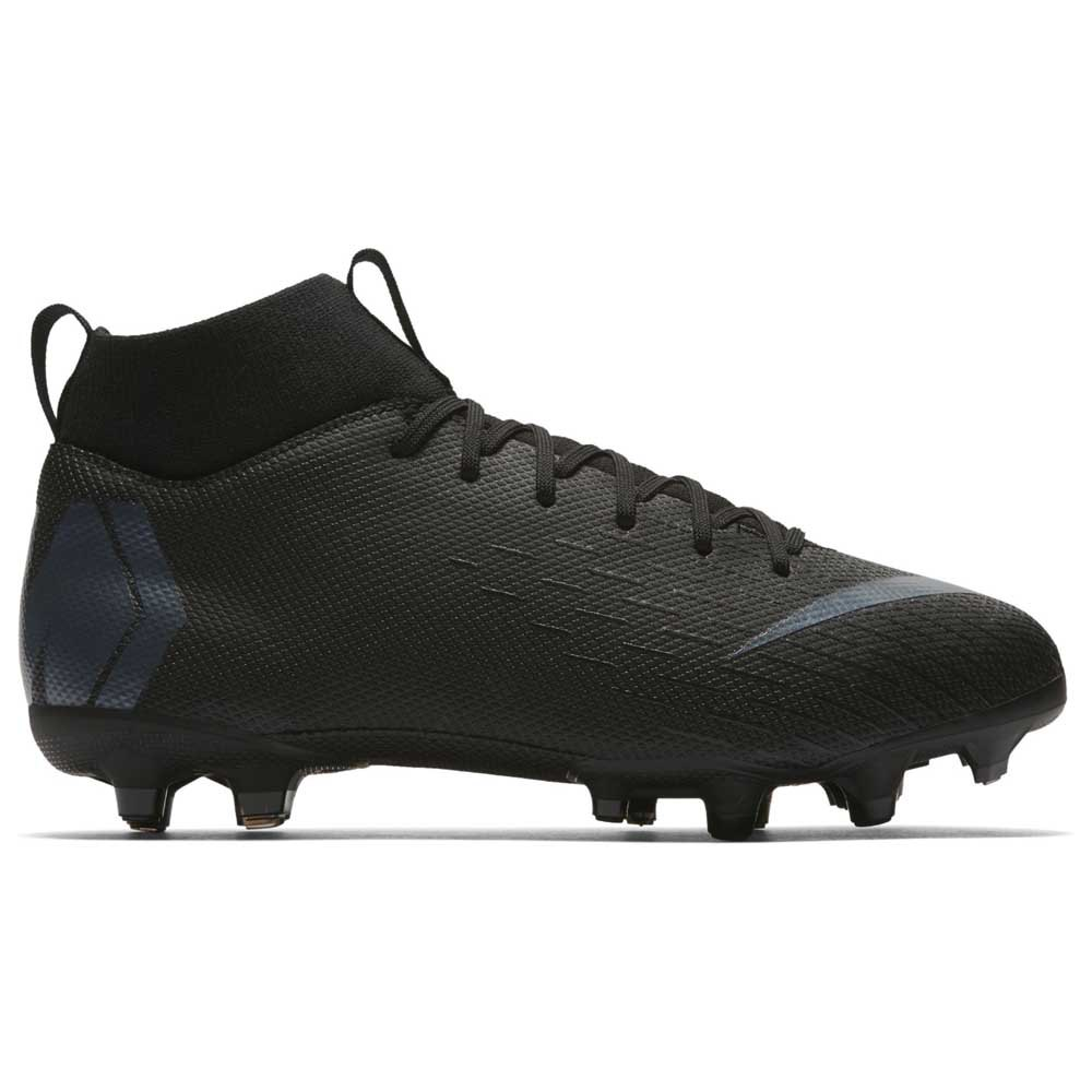 brand new a99c5 4005c Nike Mercurial Superfly VI Academy GS MG Black, Goalinn