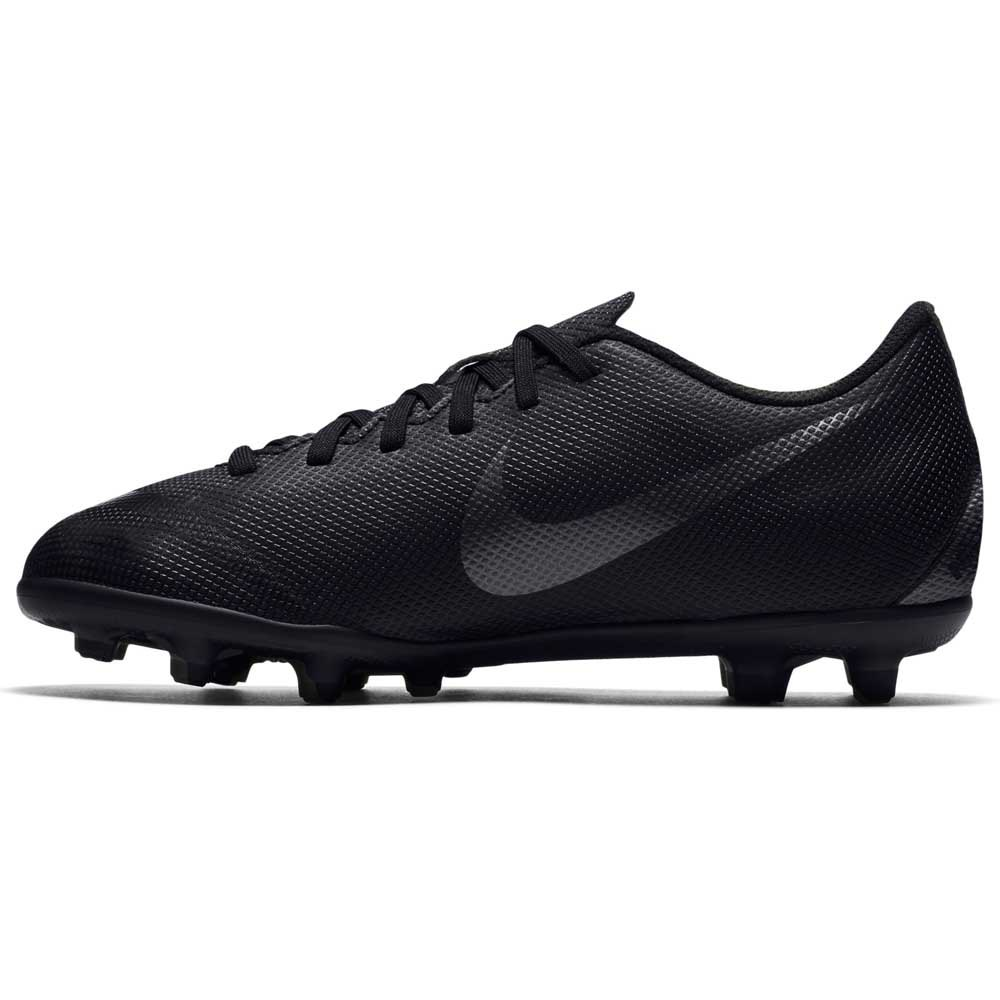 lowest price 827bb 2f1fa Nike Mercurial Vapor XII Club GS MG Svart, Goalinn