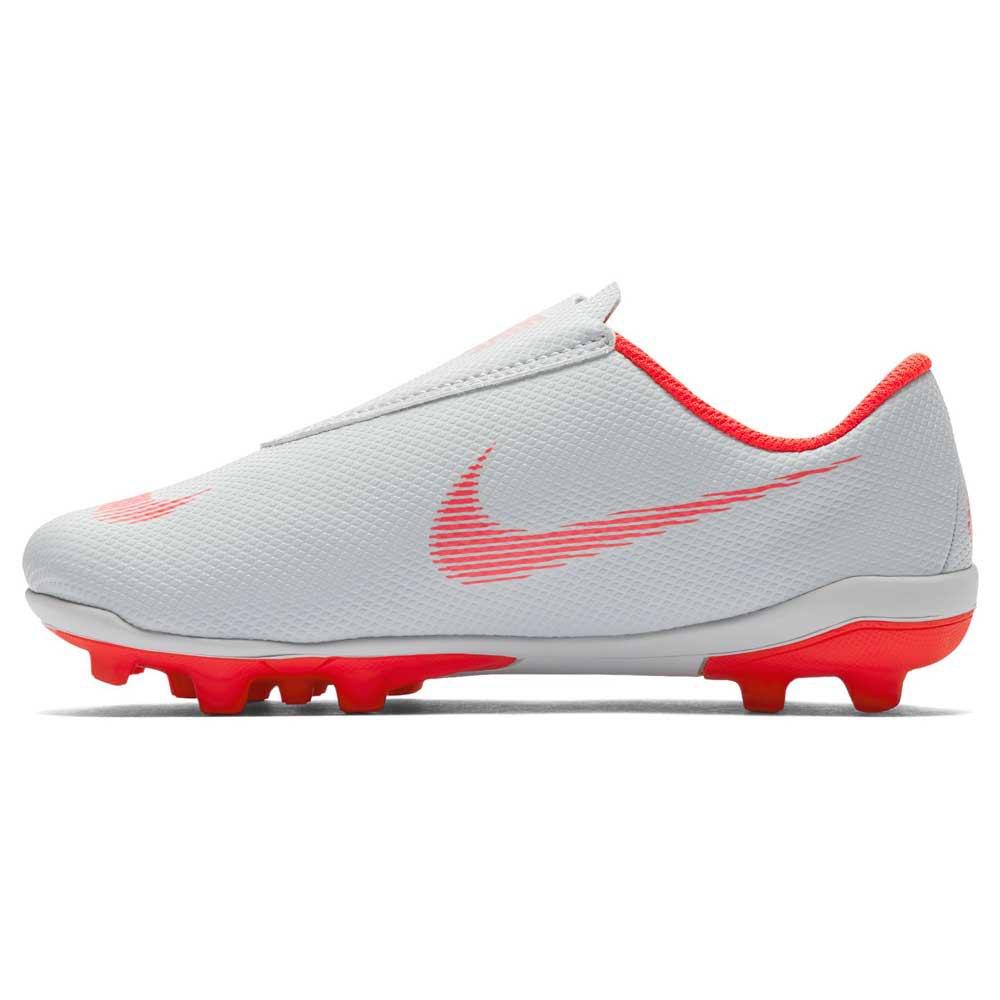 fluido proporcionar crecimiento  Nike Mercurial Vapor XII Club PS Velcro MG , Goalinn