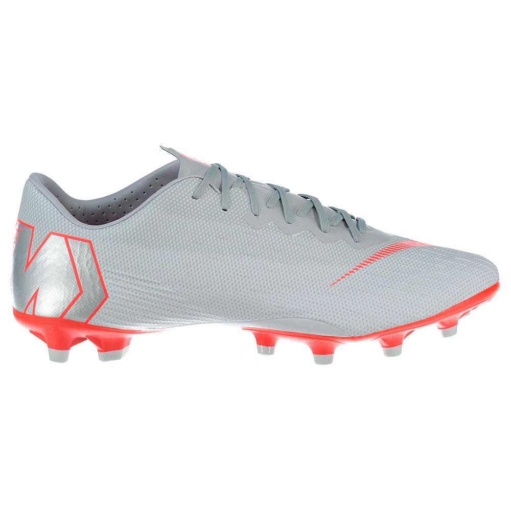 size 40 7cbf9 7cdd0 Nike Mercurial Vapor XII Pro AG Grey buy and offers on Goalinn