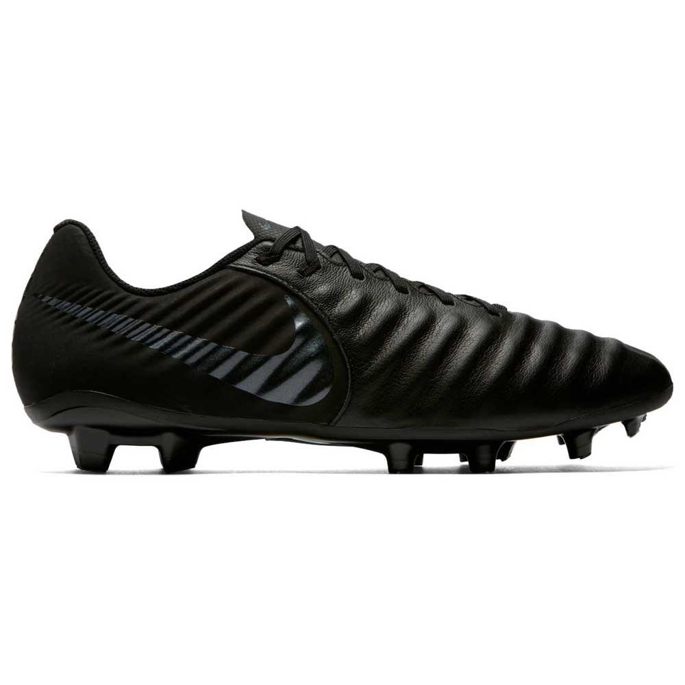 online retailer b749d f5263 Nike Tiempo Legend VII Academy FG Black, Goalinn
