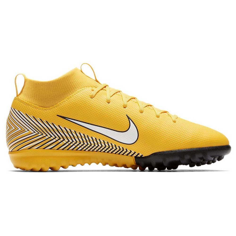 innovative design d0304 f1fb3 Nike Mercurialx Superfly VI Academy Neymar JR GS TF