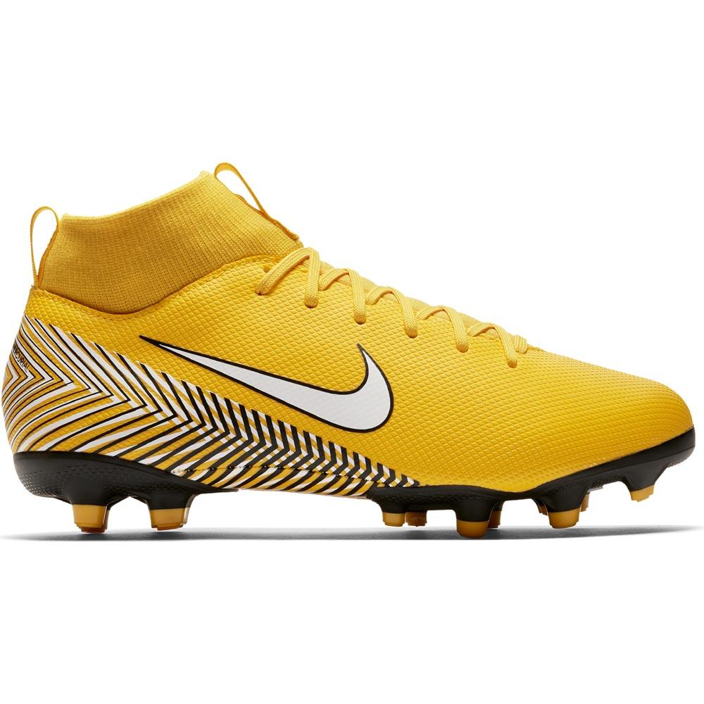 finest selection 73b0f d7ed3 Nike Mercurial Superfly VI Academy Neymar JR GS MG