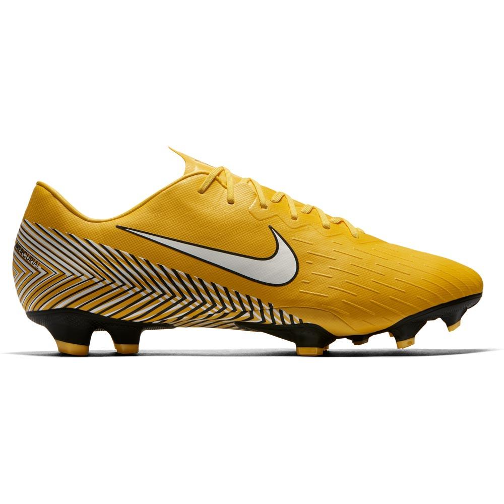 new styles c64cd ab1f2 Nike Mercurial Vapor XII Pro Neymar JR FG Yellow, Goalinn
