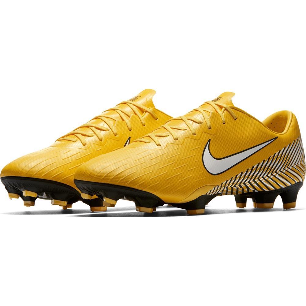 separation shoes 97eb2 f6169 Nike Mercurial Vapor XII Pro Neymar JR FG Gul, Goalinn