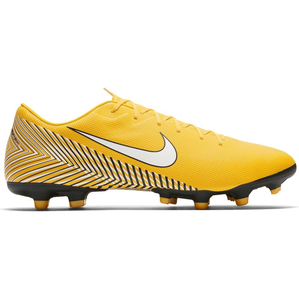 4af2b52b95c4 Nike Mercurial Vapor XII Academy Neymar JR MG Yellow