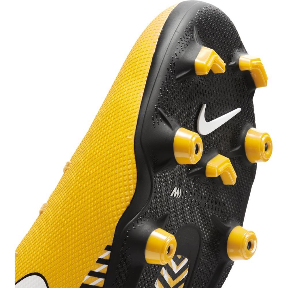 45835cef2 Nike Mercurial Vapor XII Academy Neymar JR MG Yellow