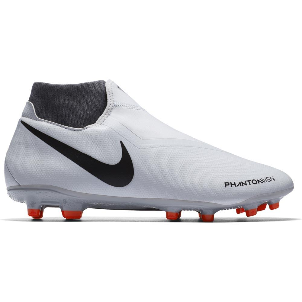 new concept 32a51 10c9c Nike Phantom Vision Academy DF FG/MG Wit, Goalinn