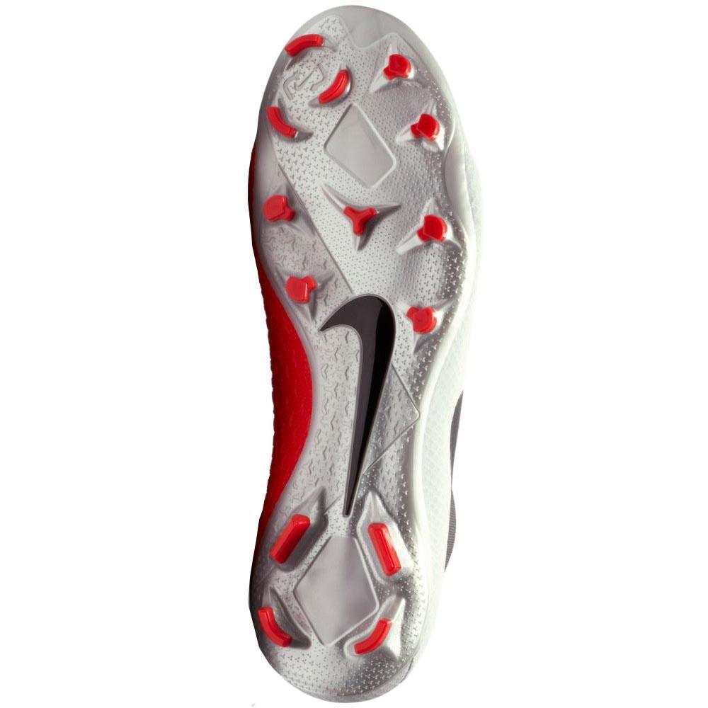 Nike Phantom Vision Pro DF FG Branco, Goalinn Futebol