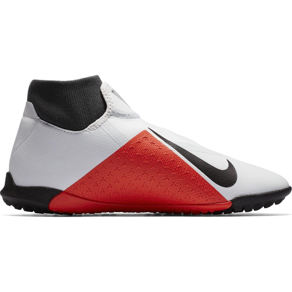 cf3dbad0416f Nike Phantom Vision Academy DF TF Red buy and offers on Goalinn