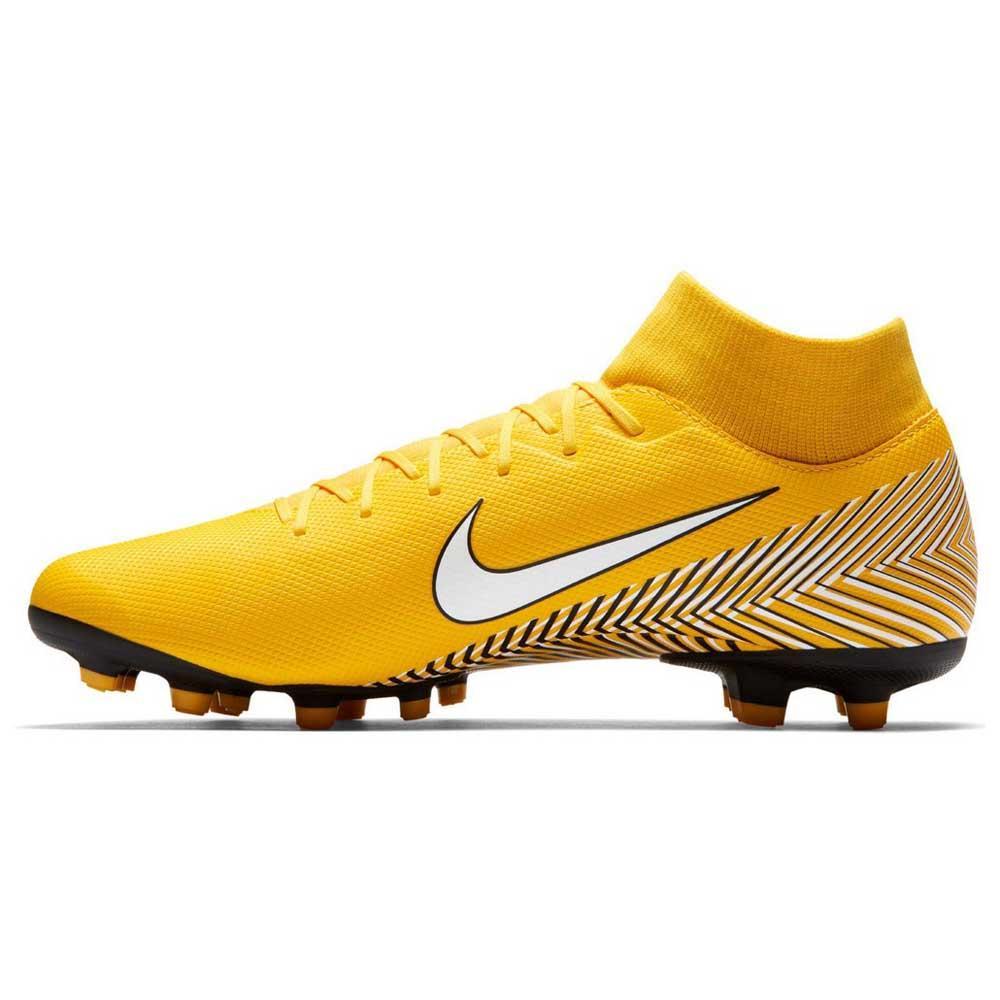 pretty nice 1a1fa c802a ... Nike Mercurial Superfly VI Academy Neymar JR MG ...