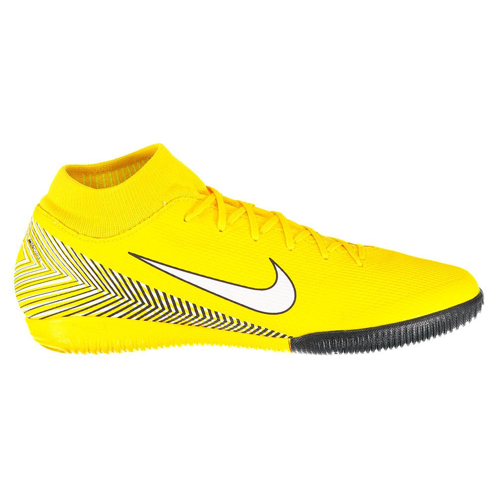 newest ffe47 d6c34 Nike Mercurialx Supefly VI Academy Neymar JR IC