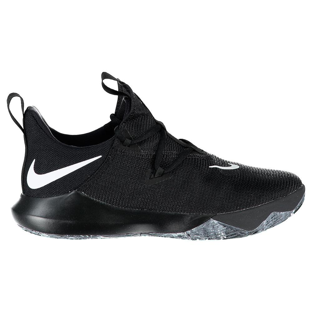 competitive price 29b88 33485 Nike Zoom Shift 2 Black buy and offers on Goalinn