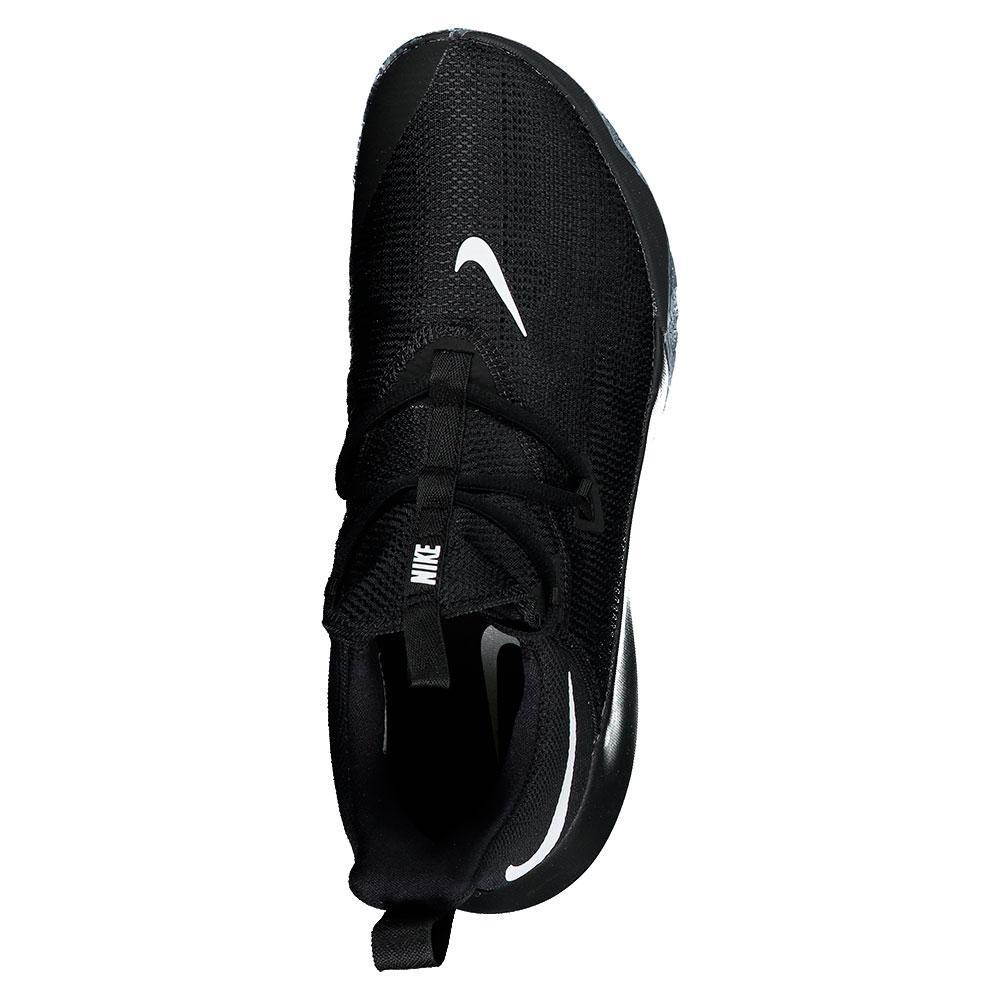1ebb368a4628 Nike Zoom Shift 2 Black buy and offers on Goalinn