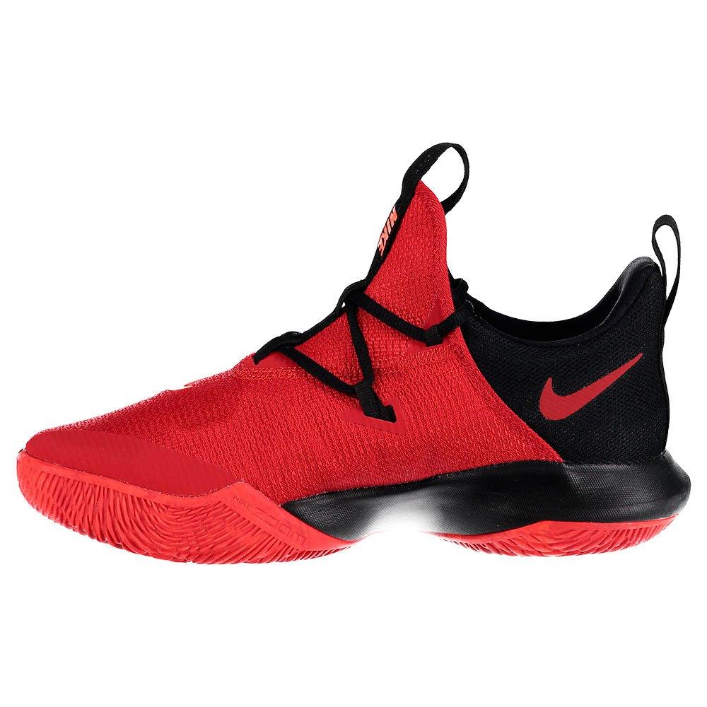 túnel Temeridad Reciclar  Nike Zoom Shift 2 Red buy and offers on Goalinn