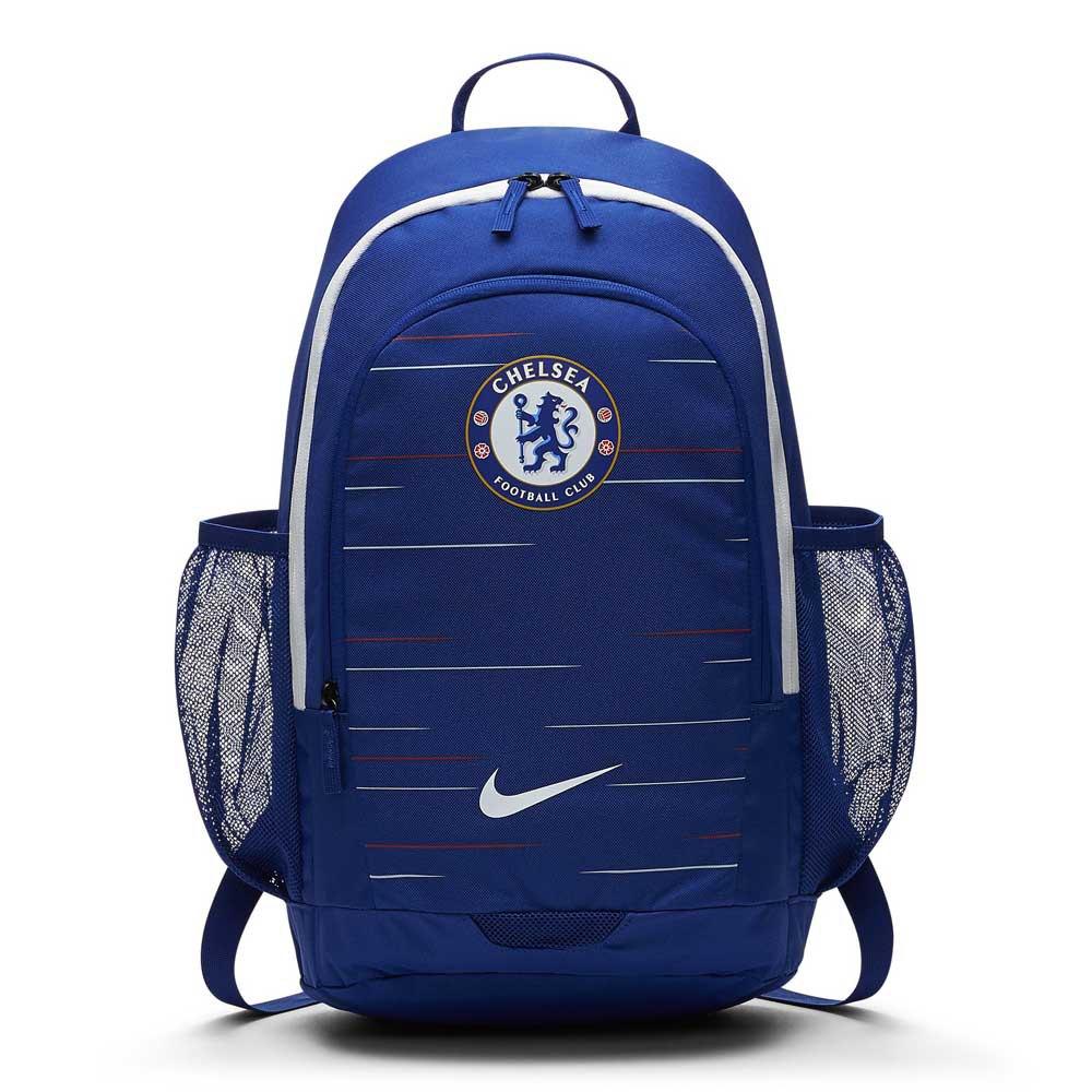 45f82dc37 Nike Chelsea FC Stadium Niebieski kup i oferty, Goalinn Plecaki