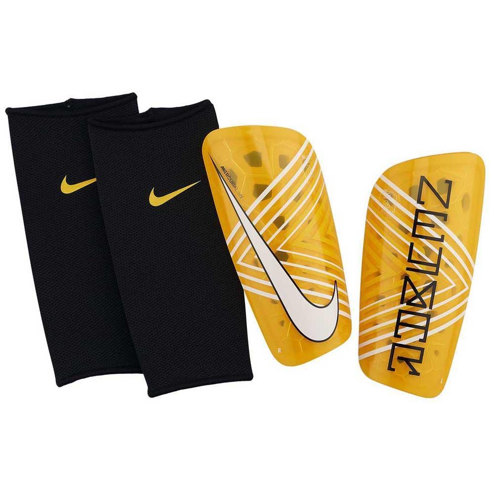 e83e38da796 Nike Neymar JR Mercurial Lite Grid Amarillo, Goalinn