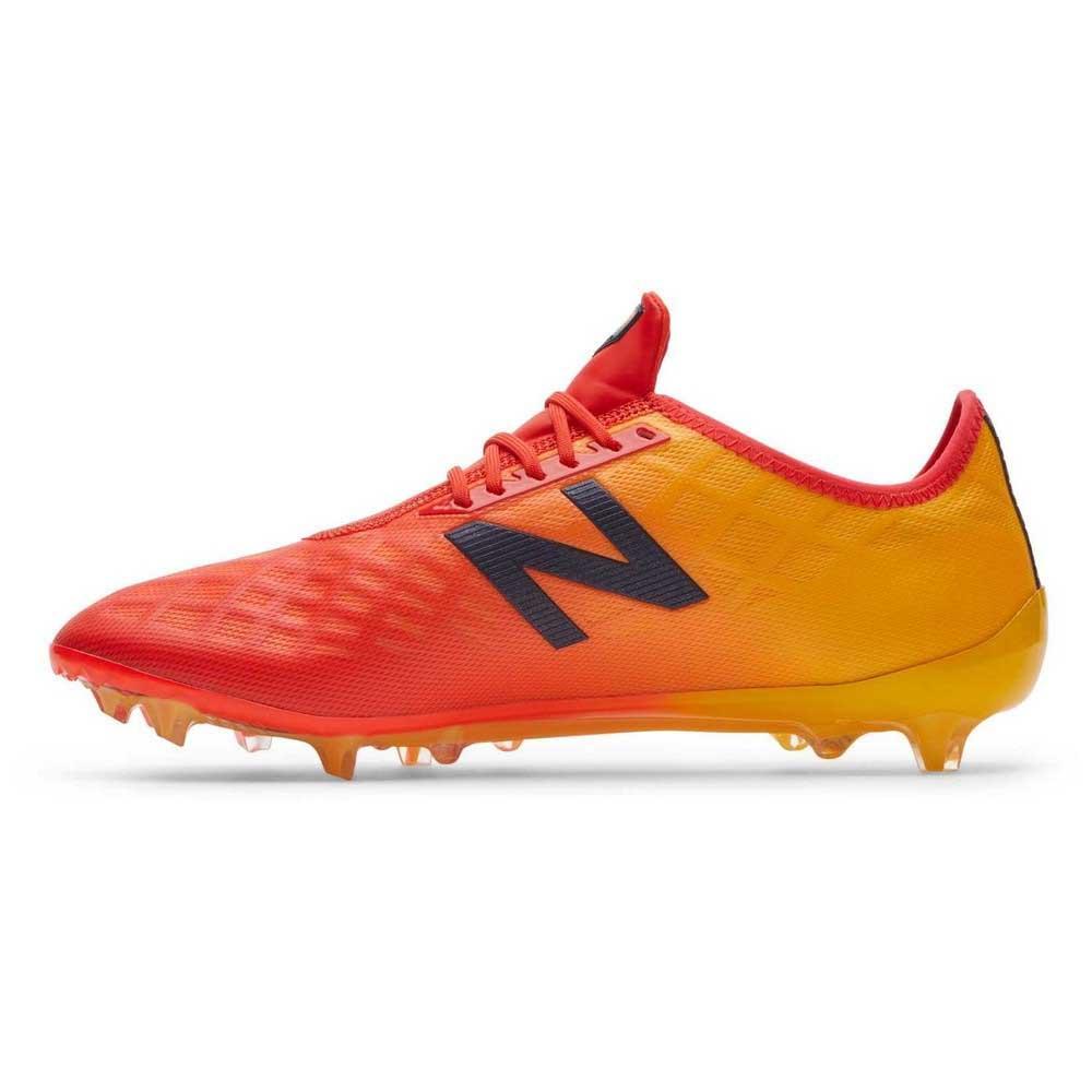 New balance Visaro Pro FG Rouge acheter et offres sur Goalinn