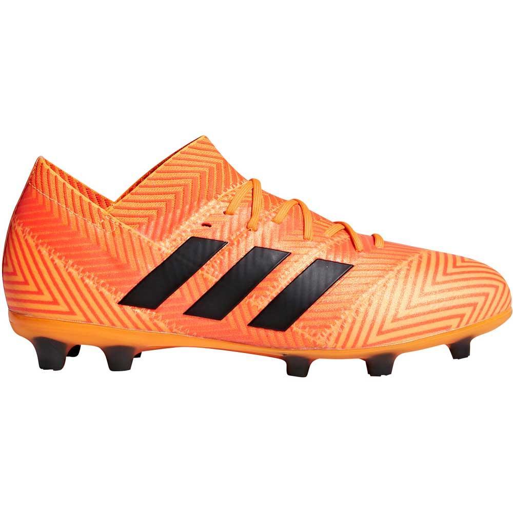 adidas Nemeziz 18.1 FG Orange buy and