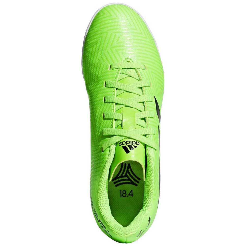 sports shoes 2991d 60370 ... adidas Nemeziz Messi Tango 18.4 IN ...