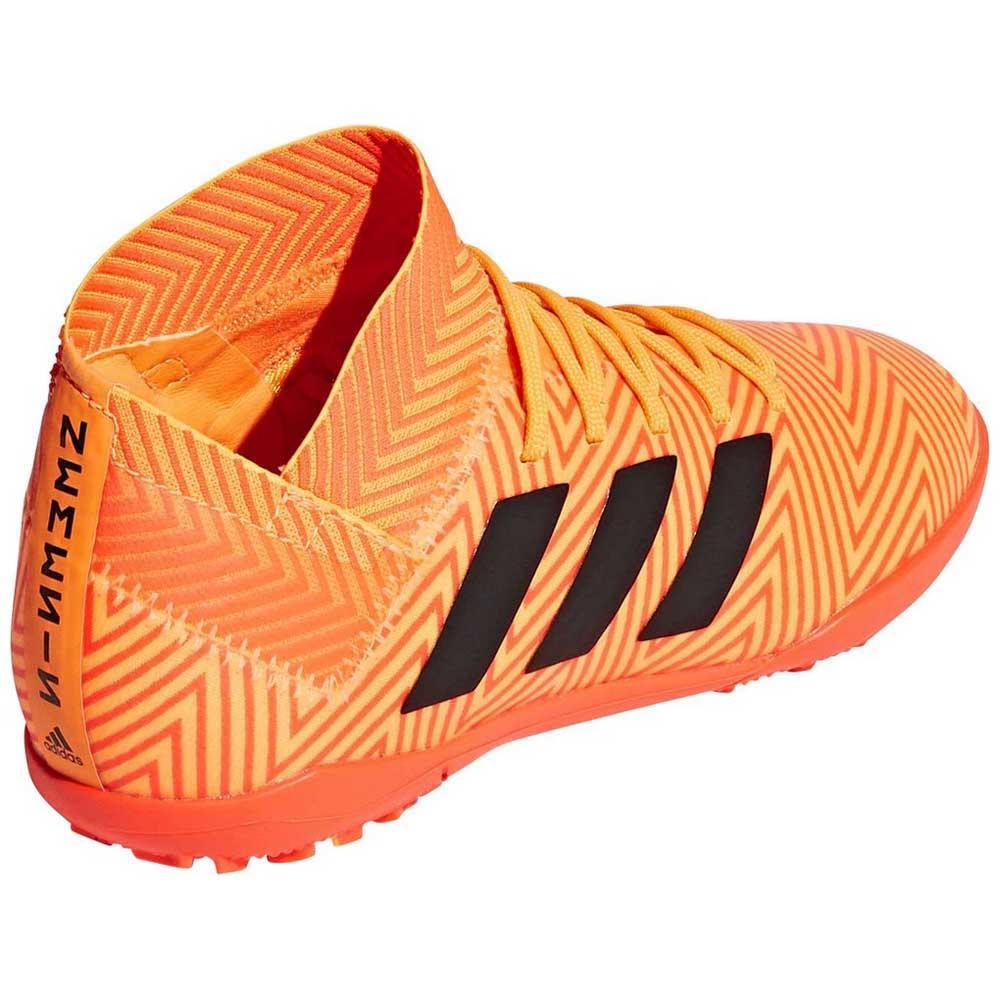 Chuteira Society Adidas Nemeziz Tango 18 3 TF | Allianz
