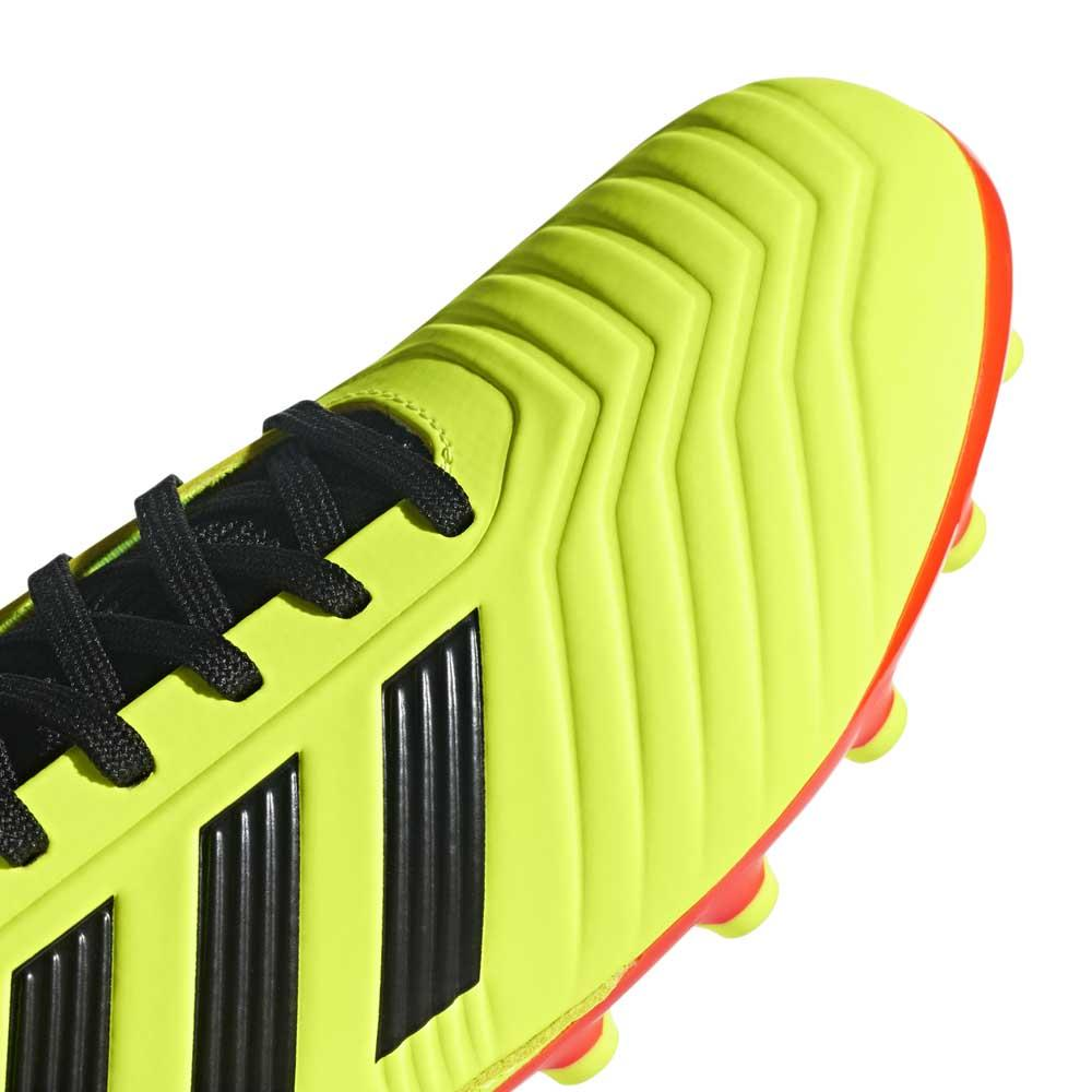compilar Inodoro Promesa  adidas Predator 18.3 AG Yellow buy and offers on Goalinn