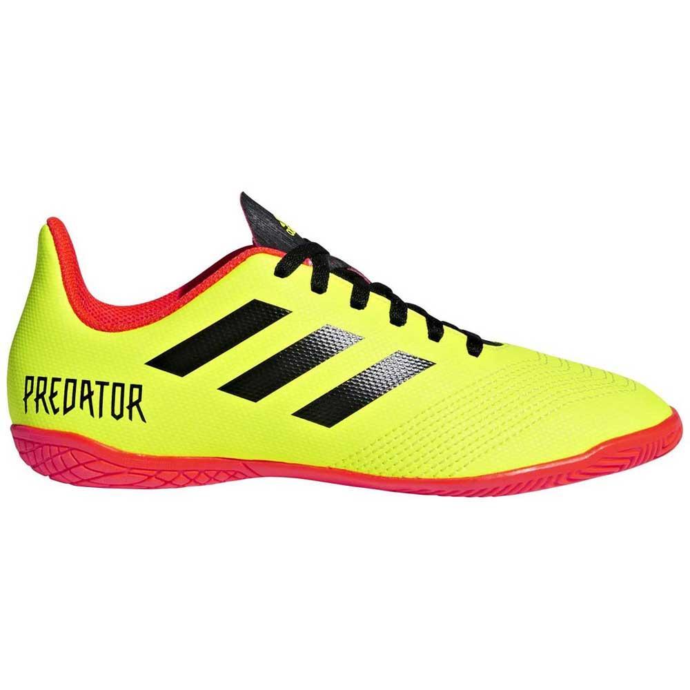 Acelerar Generosidad Cosquillas  adidas Predator Tango 18.4 IN Yellow buy and offers on Goalinn