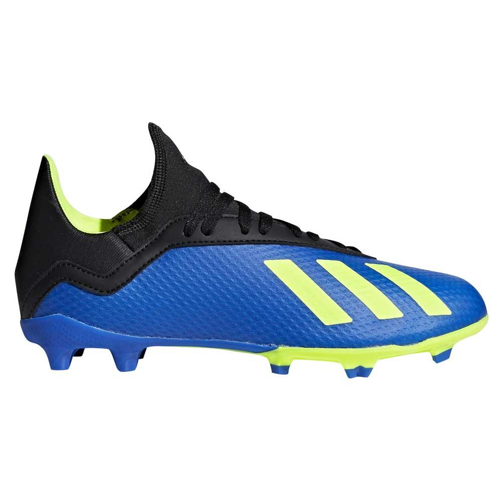 new product 8be93 f7092 adidas X 18.3 FG Junior