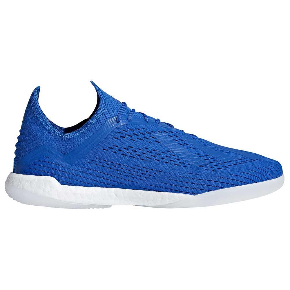 5f6fb1395 adidas X Tango 18.1 TR Blue buy and offers on Goalinn