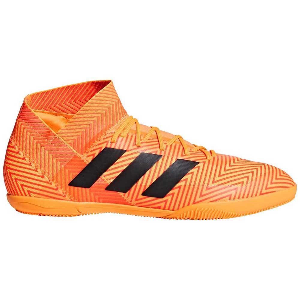 reflejar para mi planes  adidas Nemeziz Tango 18.3 IN Orange buy and offers on Goalinn