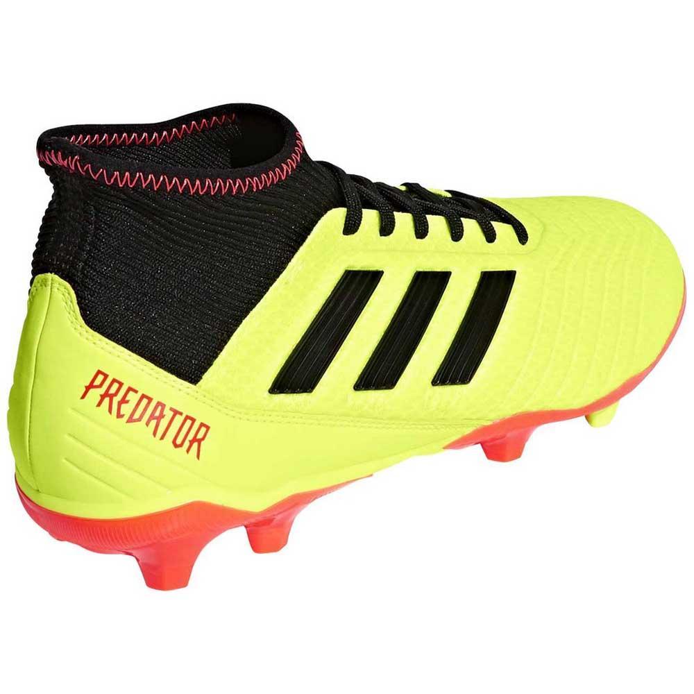 buy popular 3f66b 88fa4 ... adidas Predator 18.3 FG ...