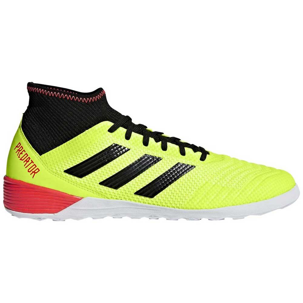 adidas Predator Tango 18.3 IN Yellow buy and offers on Goalinn fe8d3eddc8d0