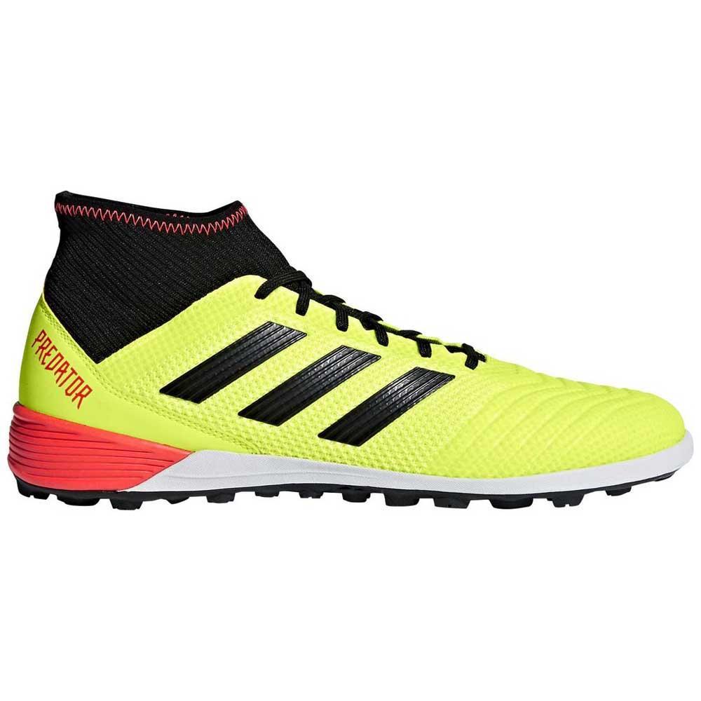 06c97c3cbd adidas Predator Tango 18.3 TF Yellow buy and offers on Goalinn
