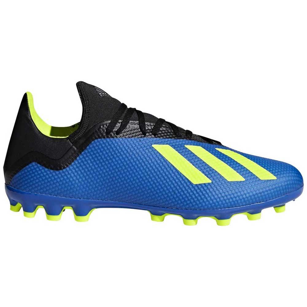 adidas X 18.3 AG Blue buy and offers on