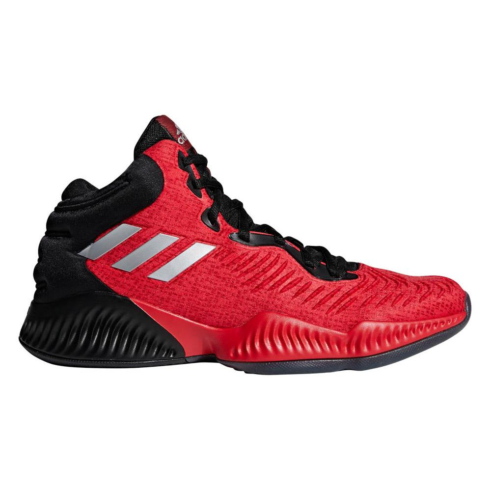 20dcfb503ce58 adidas Mad Bounce Red buy and offers on Goalinn