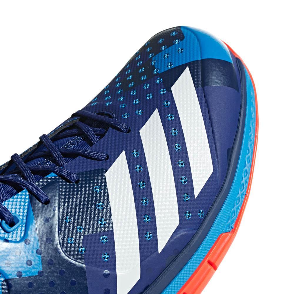 adidas Counterblast Bounce Niebieski kup i oferty, Goalinn