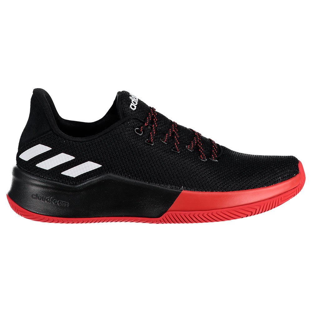 f9e68d9d58c1 adidas Speebreak Black buy and offers on Goalinn