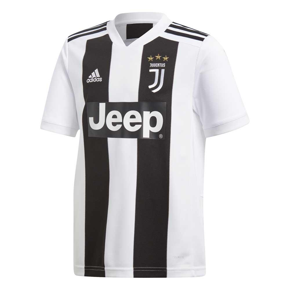 0587575df adidas Juventus Home Jersey Junior buy and offers on Goalinn