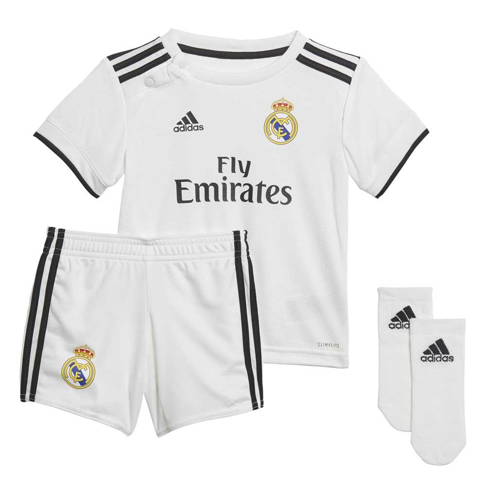 adidas Real Madrid Home Baby