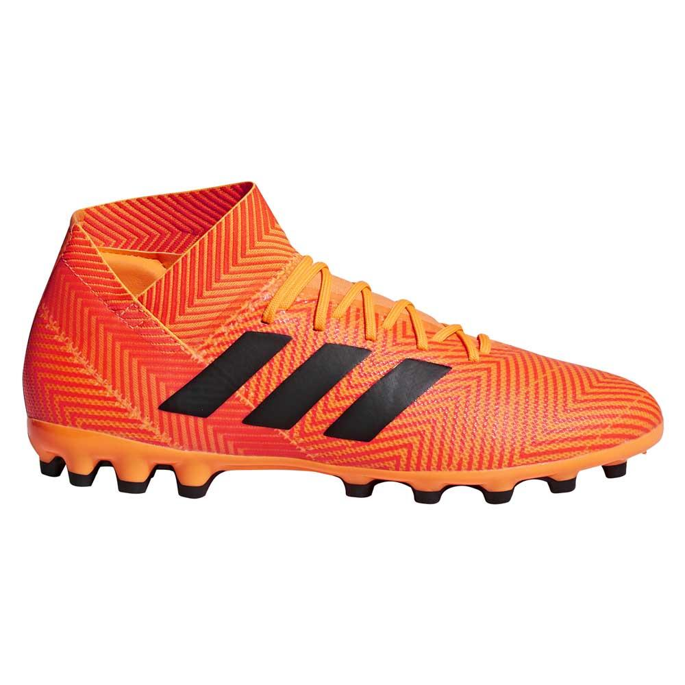 adidas baskets predator nemeziz orange