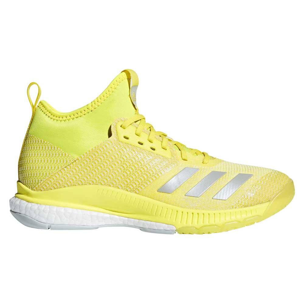 buty adidas crazyflight mid