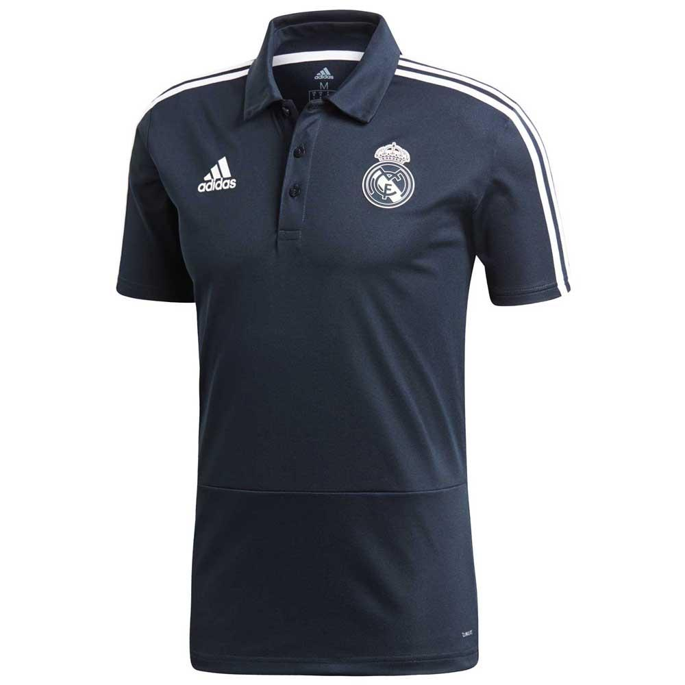 01f0f5cee adidas Real Madrid Polo buy and offers on Goalinn