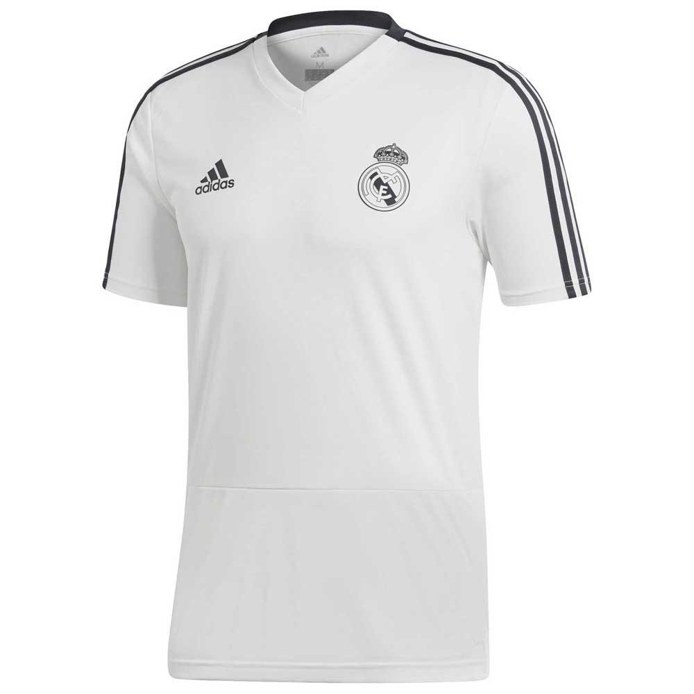 8f9b74867 Adidas Real Madrid Training Polo Shirt