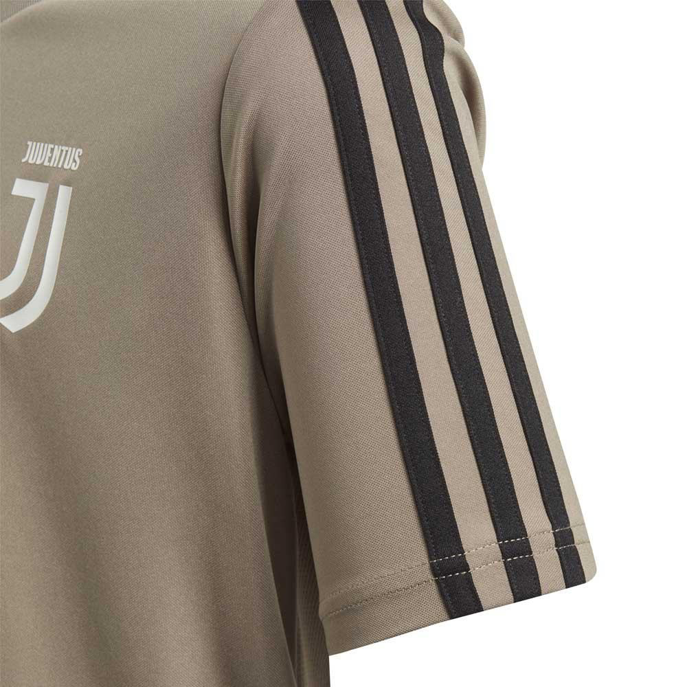6813eccc2 adidas Juventus Training Jersey Junior buy and offers on Goalinn