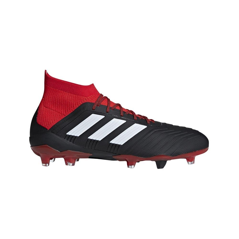En respuesta a la paleta preocupación  adidas Predator 18.1 FG Black buy and offers on Goalinn