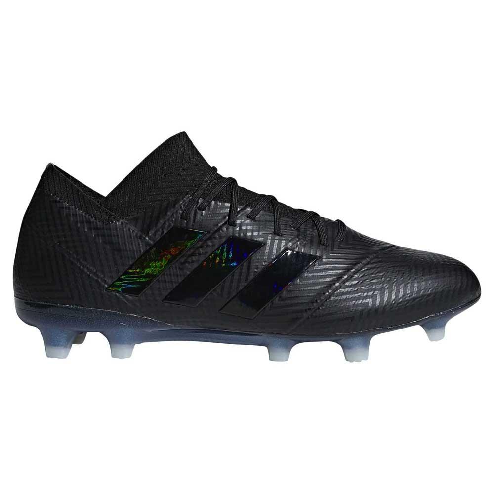 a3b5da1fe adidas Nemeziz 18.1 FG White buy and offers on Goalinn